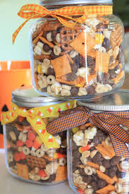 Halloween Cookie Jar by Munchkin Munchies Halloween Snack Mix
