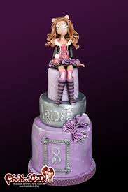 high birthday cakes high birthday cake clawdeen cakecentral