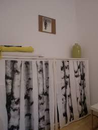 Schlafzimmer Helles Holz Litenbjoern Einblick Ins Schlafzimmer