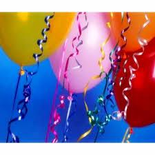balloon ribbon led balloons jianoupaperlanterns