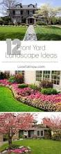 Front Curb Appeal - best 25 small yard curb appeal ideas on pinterest small front