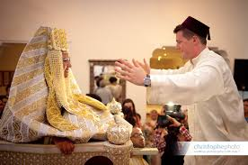 moroccan wedding rituals and traditions