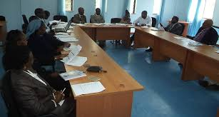 Organizing Business Aibuma Organizing Committee Meeting Of Business