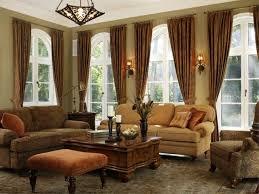 Drapery Ideas Living Room Furniture Living Room Ideas Simple Images Window Curtains