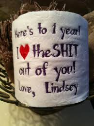 1st year anniversary gift ideas for husband awesome year wedding anniversary gift ideas for him ideas