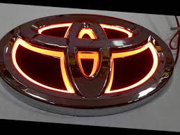 logo toyota 5d logo toyota 2015 youtube