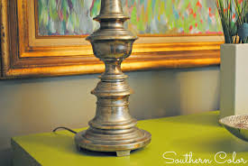 erokar com how to refinish brass lamps fine furniture san diego