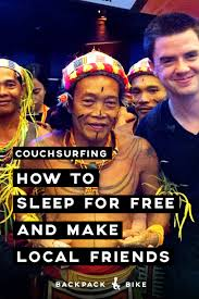 couch surfing u2013 how to sleep for free and make local friends