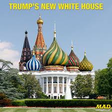 trump u0027s new white house mad magazine