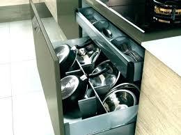rangement pour tiroir de cuisine range tiroir cuisine tiroir de cuisine sur mesure accessoire tiroir