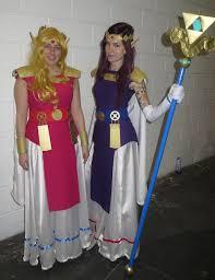 Princess Zelda Halloween Costume Princess Zelda Costumes Tialys