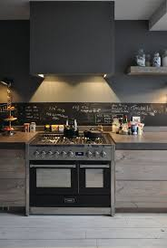 Chalkboard Kitchen Backsplash by 198 Best Cocinas Images On Pinterest Kitchen Ideas Modern