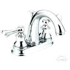 moen bathroom sink faucet handle repair moen bathroom sink faucets michaelresin site