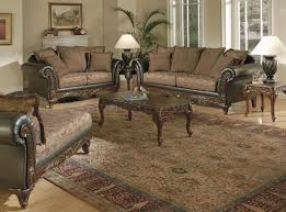 Leather And Tapestry Sofa Leather Tapestry Sofa Catosfera Net