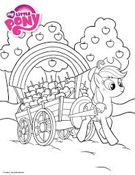 coloriage my little pony coloriage poney pinterest pony and