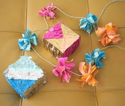 diy tissue fringe ornaments pretty prudent