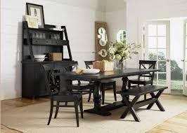tall dining room table sets dining room black dining table with bench nice black dining table