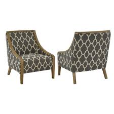 Grey Accent Chair Ii Gray Accent Chair El Dorado Furniture