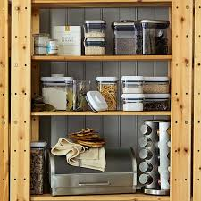 narrow depth kitchen storage cabinet small pantry organization ideas hgtv