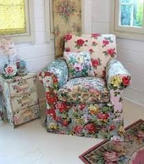 mix and match floral chair floral chair curtain fabric and duvet