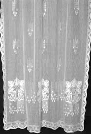 j r burrows u0026 company lace curtains