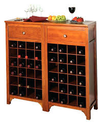 Kitchen Cabinet Wine Rack Ideas Wonderful Wall Wine Rack Plans Build Wine Storage Cabinet Diy Wine