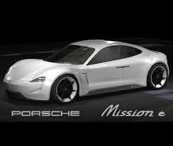 porsche mission price 3d model porsche mission e cgtrader