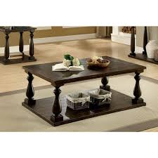 transitional style coffee table brenda transitional style coffee table