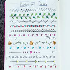 are you addicted to your bullet journal check out these tips