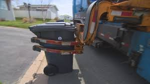 garbage collection kitchener some st s neighbourhoods easier than others for automated