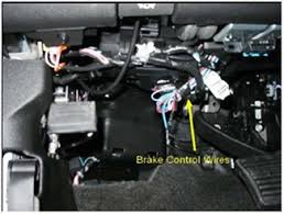 installing an electric brake controller on 2007 2013 gm full size