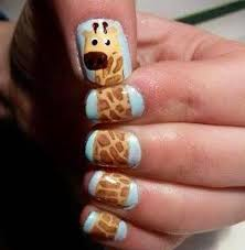 cool 30 fierce animal print nail designs by http www nail