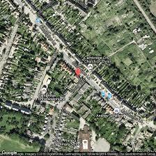 Washington Dc Google Maps by Renewing A Vietnamese Passport In Washington D C Getaway Tips