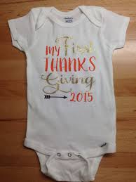 my thanksgiving onesie by crunchycuts on etsy crunchycuts