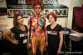 special effects makeup classes online cmc makeup school the dallas makeup show makeup schools makeup
