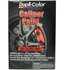 duplicolor bcp400 brake caliper paint kit ebay