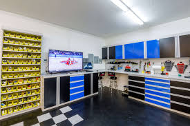 utilize your garage for more than just parking your car with our