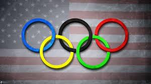 Olimpics Flag A Look Back On The Best U S Olympic Moments Q100 Wwwq Fm