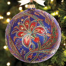 2017 strongwater opulent ornament sterling collectables
