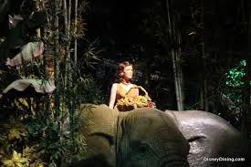 jane tarzan movie ride disney u0027s hollywood studios walt