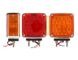 Led Pedestal Light Led Pedestal Indicator Light 2758 Truck Lite