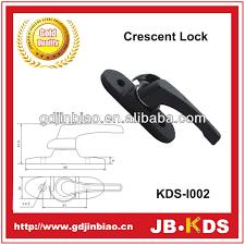 Awning Window Lock Window Crescent Lock Window Crescent Lock Suppliers And