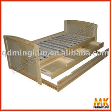 Wooden Furniture Sofa Wooden Sofa Bed With Pull Out Bed Buy Sofa Bed Wooden Sofa Bed