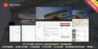 citytours city tours tour tickets and guides html template