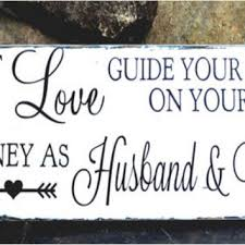 nautical wedding sayings decor house sign nautical from soflco