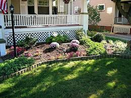 Garden Ideas Front House Front House Landscaping Ideas Landscape Front Of House