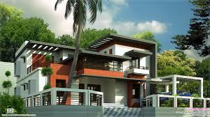 Home Designs In Kerala Photos Contemporary Home Design In Kerala House Design Plans
