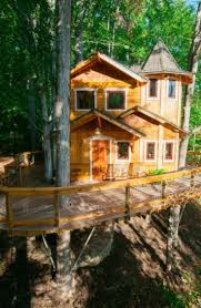 Treehouse Hotel In Costa Rica 131 Best Tree Houses Images On Pinterest
