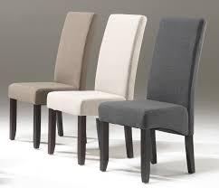 chaises de salle à manger design chaise tissu salle a manger meuble oreiller matelas memoire de forme
