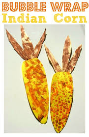corn craft for thanksgiving ye craft ideas
